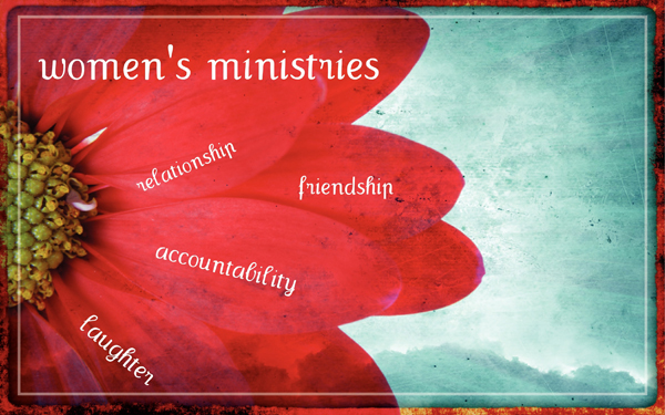 Women'sMinistryFlyer